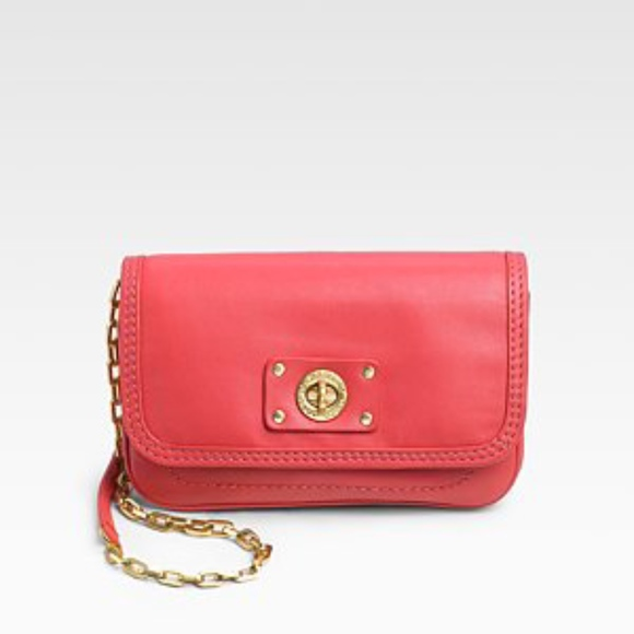 Marc By Marc Jacobs Handbags - Marc Jacobs Totally Turnlock Jane On A Chain